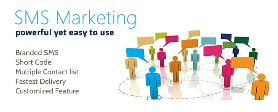 SMS Marketing Solution