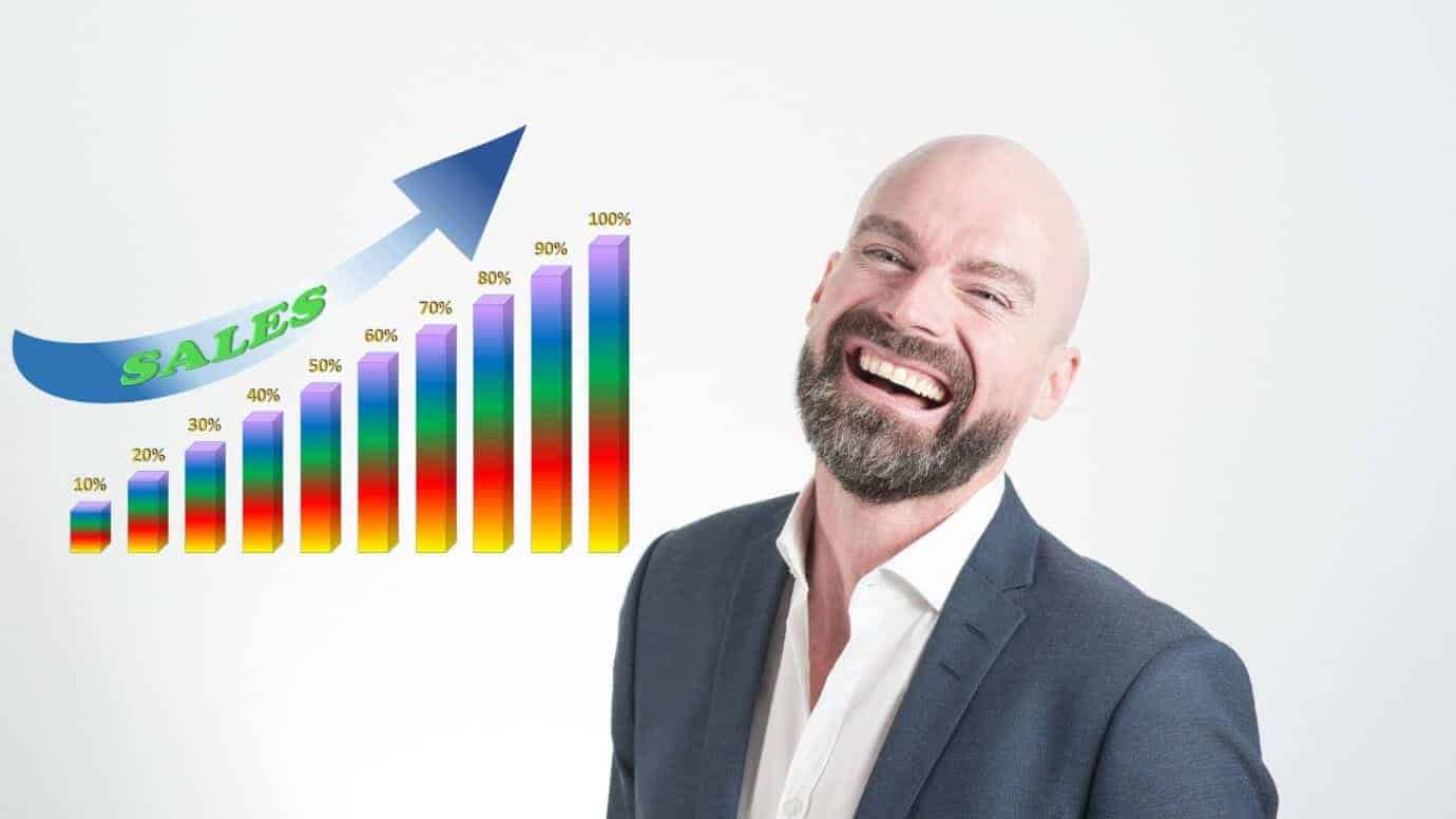 Great SEO Service results in business growth