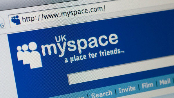 Myspace uk