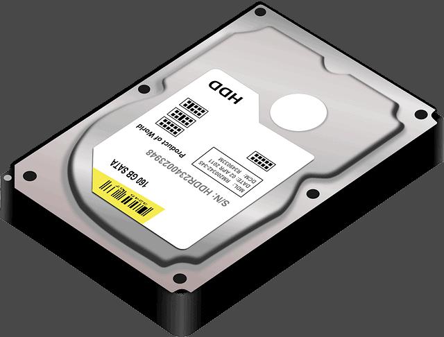 HDD-Hard-Disk-Drive