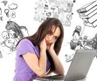 slow laptop frustration